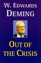 Out of the Crisis | W. Edwards Deming |