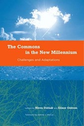 The Commons in the New Millennium - Challenges & Adaptation