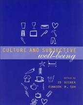 Culture & Subjective Well-being