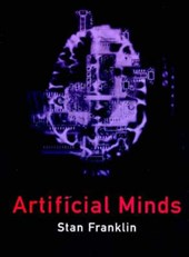Artificial Minds | Stan Franklin |