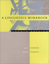 A Linguistics Workbook | Ann K Farmer |
