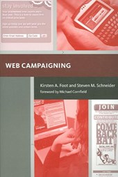 Web Campaigning | Kirsten A Foot |