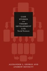 Case Studies And Theory Development In The Social Sciences | George, Alexander L. ; Bennett, Andrew |