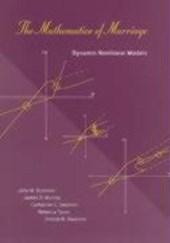 Mathematics of Marriage