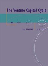 The Venture Capital Cycle | Gompers, Paul A. ; Lerner, Josh |