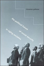Political Future of Social Security in Aging Societies