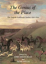 Genius of the Place | John Dixon-Hunt |