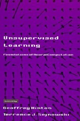 Unsupervised Learning | Salk Institute for Biological Studies) Sejnowski Geoffrey Hinton ; Terrence J. (francis Crick Professor |
