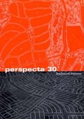 """Perspecta 30 """"Settlement Patterns"""""""