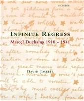Infinite Regress - Marcel Duchamp 1910-1941