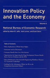 Innovation Policy and the Economy V