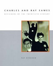 Charles & Ray Eames - Designers of the Twentieth Century
