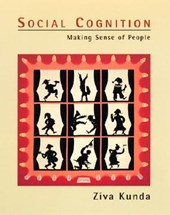 Social Cognition - Making Sense of People