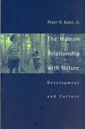 Human Relationship with Nature