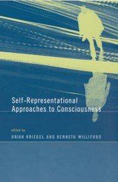 Self-Representational Approaches to Consciousness | Uriah Kriegel |