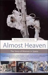 Almost Heaven | Betty Ann Holtzmann Kevles |