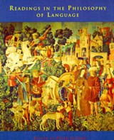 Readings in the Philosophy of Language | Peter Ludlow |