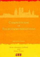 Competition in Telecommunications | Jean-jacques Laffont |