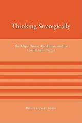 Thinking Strategically | Robert Legvold |