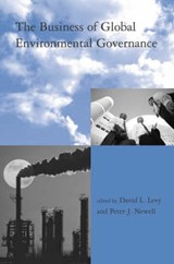 Business of Global Environmental Governance | D.L. Levy |