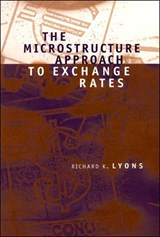 Microstructure Approach to Exchange Rates | Lyons |