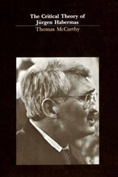 The Critical Theory of Jürgen Habermas