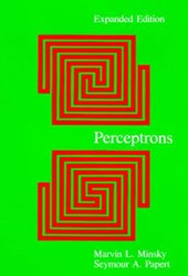 Perceptrons - An Intro to Computational Geometry Exp Ed
