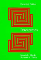 Perceptrons | Marvin Minsky |
