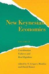 New Keynesian Economics - Coordination Failures & Real Rigidities | Ng Mankiw |