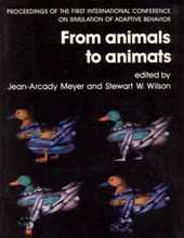 From Animals to Animats - Proceedings of the First  International Conference on Simulation of Adaptive Behavior