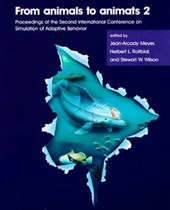 From Animals to Animats 2 - Proceedings of the Second International Conference on Simulation of Adaptive Behaviour
