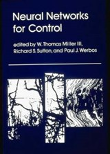 Neural Networks for Control | W. Thomas Miller |