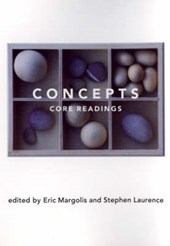 Concepts - Core Readings | Eric Margolis & Stephen Laurence |