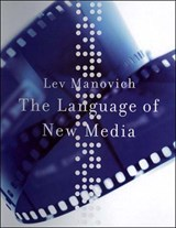 The Language of New Media | Lev Manovich |