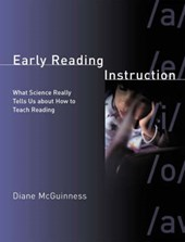 Early Reading Instruction - What Science Really Tells Us about How to Teach Reading