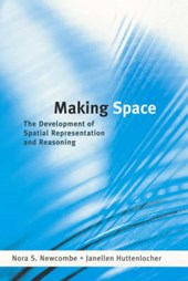 Making Space - The Development of Spatial Representation & Reasoning