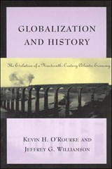 Globalization and History | KevinH Orourke |