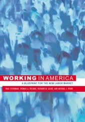 Working in America - A Blueprint for the New Labor Market