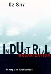 Industrial Organization | Oz Shy |