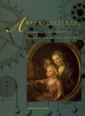 Artful Science - Enlightenment Entertainment & The Eclipse of Visual Education