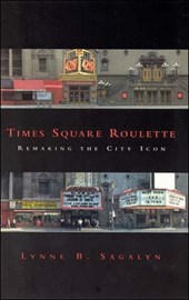 Times Square Roulette - Remaking the City Icon