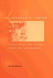 Leonardo's Laptop - Human Needs & the New Computing Technologies
