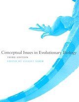 Conceptual Issues in Evolutionary Biology | Elliott Sober |