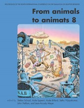 From Animals to Animats 8 - Proceedings of the Eighth International Conference on the Simulation of Adaptive Behavior