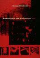 Architecture and Disjunction | Tschumi |