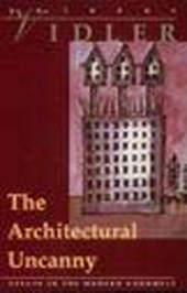 The Architectural Uncanny