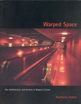 Warped Space | Anthony Vidler |