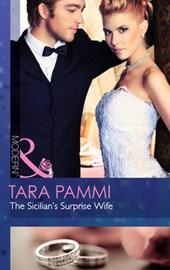 Sicilian's Surprise Wife