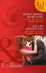Secret Heiress, Secret Baby | Emily McKay |
