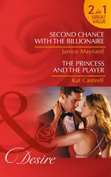 Second Chance With The Billionaire | Janice Maynard |